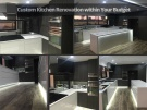 Custom Kitchen Design & Renovation Specialists ...