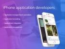 iOS App Development Australia - Vision & Soluti