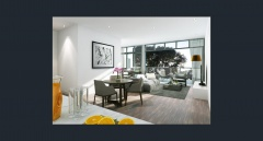 Brand new 2BR apartment for sale in Enmore