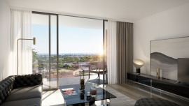 Brand New 2 bedroom apartment in Carlton due fo...
