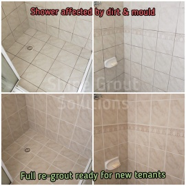 Need to repair your leaking shower ASAP?