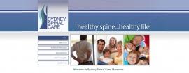 Sydney Spinal Care
