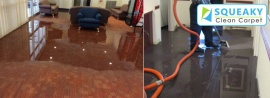 Water Removal Sydney